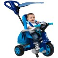 feber-triciclo baby twist bimbo